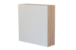 White Birch Multiply with High Pressure Laminates